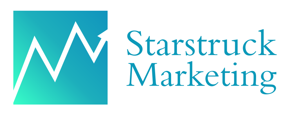 Starstruck Marketing Logo
